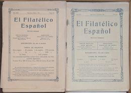 (1900ca). Colección Muy Completa A Falta De Los Números 1-24, 29, 31, 36, 41, 42, 44-49, 64, 79, 124-149, 212, 226-29 (f - Libros, Revistas, Cómics