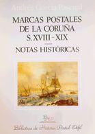 (1992ca). Dos Tomos De La Biblioteca De Historia Postal De Edifil: LA GUERRA CIVIL EN LA HISTORIA POSTAL, De Francisco A - Livres, BD, Revues