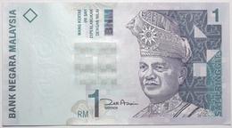 Malaisie - 1 Ringgit - 1998 - PICK 39b.1 - NEUF - Malaysie