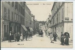 Chateau-Thierry- Rue Carnot - Chateau Thierry