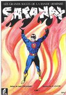 Satanax T 1 Super Homme D'une Heure PRIFO BE 04/1977 D'Alvignac Liquois (BI3) - Editions Originales (langue Française)