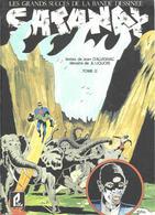Satanax T 2 Défilé Des Elephants PRIFO BE 07/1977 D'Alvignac Liquois (BI3) - Editions Originales (langue Française)