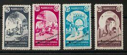 **196/99M. 1939. Serie Completa. CAMBIOS DE COLOR Y SOBRECARGA WATERLOW AND SONS / SPECIMEN. MAGNIFICA. Edifil 2018: +22 - España