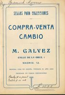 º. (1920ca). Interesantísimo Conjunto De Sellos De Marruecos Sobre Fragmentos Y En Cartas De Diversos Periodos, Destacan - España