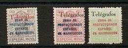 **34A/C. 1935. Serie Completa. MAGNIFICA. Edifil 2018: +107 Euros - España