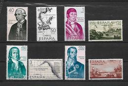 España, 1967 - 1961-70 Nuevos & Fijasellos