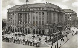 7-ZAGREB-HOTEL ESPLANADE - Jugoslavia