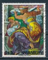 °°° PARAGUAY - Y&T N°700 PA - 1975 °°° - Paraguay