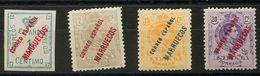 *13/16. 1925. Serie Completa. Excelentes Centrajes. MAGNIFICA Y MUY RARA. Cert. CEM. Edifil 2018: +890 Euros - España