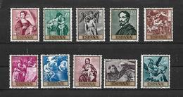 España, 1969 - 1961-70 Nuevos & Fijasellos