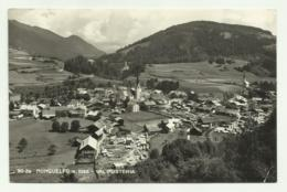 MONGUELFO - VAL PUSTERIA   VIAGGIATA FP - Bolzano (Bozen)