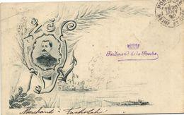 CPA Paris (Dep.75) Ferdinand De La Roche (51085) - France