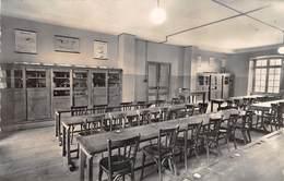 25 -   CPA  Photo Ecole Des Brigades Des Douanes De MONTBELIARD (salle Des Cours Techniques ) - Montbéliard