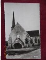 CPSM - Fontaine-les-Ribouts - L'Eglise - Frankreich