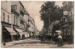 CPA 03 - VICHY (Allier) - 269. La Rue De Nîmes - CCCC MTIL - Vichy