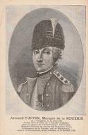 CPA Armand TUFFIN Marquis De La ROUERIE COMPAGNON DE La Fayette - Fougeres