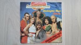 Dschinghis Khan - Dschinghis Khan - Vinyl-Single (Österreich!) - Vinyl-Schallplatten