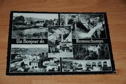 1113-     REMOUCHAMPS - Spa