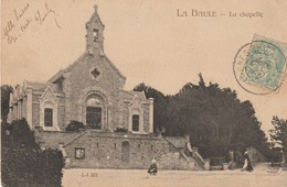 C. P. A.- LA BAULE - LA CHAPELLE - L. I. 331 - PRÉCURSEUR - - La Baule-Escoublac