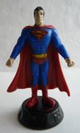 FIGURINE BOUCHON TUBE BONBONS FIZZY SUPERMAN 1 - Superman