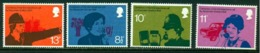 "-GB- 1976- ""Alexander Graham Bell Anniversary"" MNH ** - 1952-.... (Elizabeth II)"