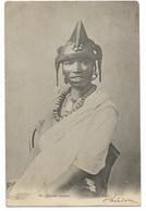SENEGAL-Femme FOULAH...1903 - Sénégal