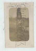"""Béthisy-Saint-Martin (60) : Le Monolithe Dite """"Pierre D'un Seul Bloc"""" En 1916  CP PHOTO RARE PF - Altri Comuni"""