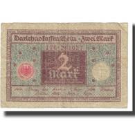 Billet, Allemagne, 2 Mark, 1920, KM:59, TB - [ 3] 1918-1933 : República De Weimar