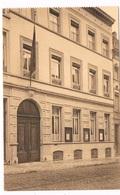 B-7458  BRUXELLES : Hotel Des Invalides, 76 A , Rue Joseph II - Pubs, Hotels, Restaurants