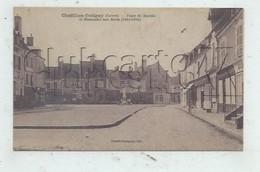 Bologna Ou Bologne (Italie, Emilia-Romagna) : Tramway Giardino Cavour En 1901 (animé) PF. - Bologna