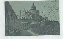 Bologna Ou Bologne (Italie, Emilia-Romagna) : Chiesa S. Luca En 1901 (animé) PF. - Bologna