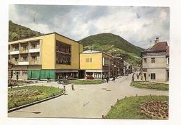 Ivanjica-traveled 1968th. - Serbie