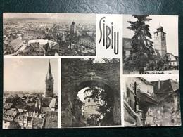 Sibiu RPR - Romania