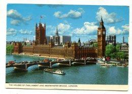 ENGLAND - AK 368039 London - Houses Of Parliament - Houses Of Parliament