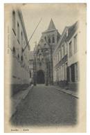 X02 - Assche - Kerk - Asse