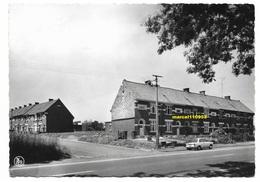 Deux-Acren - Chaussée De Grammont - Rare  ( Edit : Graff-Fourgon à Deux-Acren ) Série La Vallée De La Dendre - Lessines