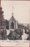 Niel Aan De Rupel De Grot La Grotte 1902 - Niel