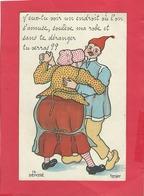 Carte à Système -  Versailles - Veux Tu Venir Voir Un Endroit Où L'on S'amuse,soulève Ma Robe Et .... (dépliant 10 Vues) - Versailles