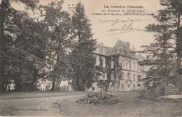 19 - ALTILLAC - Château De La Majorie, Construit Au XVIIIe Siècle - France