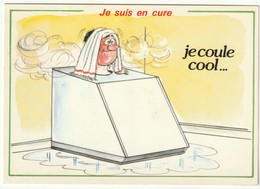 Je Coule Cool... - Humour