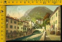 Como Lago Argegno - Como