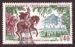 France 1966 - History Of France - Frankreich