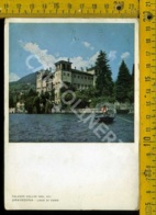 Como Lago Gravedona Palazzo Gallio - Como