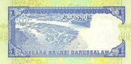 BRUNEI P. 13b 1 R 1994 UNC - Brunei