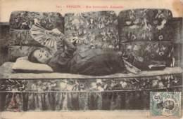 Vietnam Indochine - Saigon - Une Horizontale Annamite (orientalisme) (prostitution Fantasme Oriental) - Vietnam