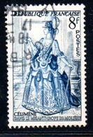 N° 956 - 1953 - Usati