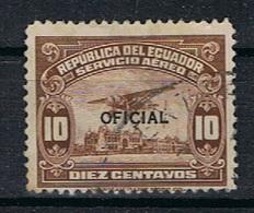 Ecuador  Y/T 3 (0) - Ecuador