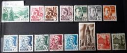 BADEN ( Allemagne ) - 15 TIMBRES - Lot 69 - Voir Mes Autres Ventes De 150 Pays - Sellos
