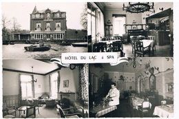 B-7462  SPA : Hotel Du Lac - Spa