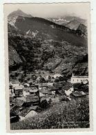 Suisse // Schweiz // Switzerland //  Valais // Champsec - VS Valais